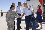 Gen Lori J. Robinson takes command of NORAD and USNORTHCOM (Image 1 of 44) 160512-F-SO188-011.jpg
