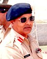 Gen Mirza Aslam Beg visiting Pakistan Army Unit (cropped).jpg