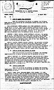 General Order 39 HQ 1st Infantry Division - 14 August 1943