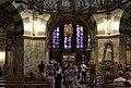 General view - Palatine Chapel - Aachen - Germany 2017.jpg