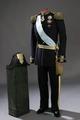 Generalsuniform tillhörande Oskar I (ca 1855) - Livrustkammaren - 56731.tif