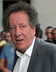 Geoffrey Rush - Wikipedia, the free encyclopedia