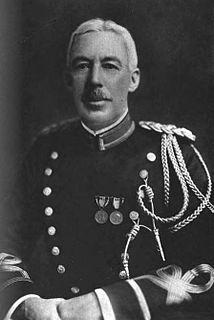 George H. Cameron U.S. Army Major General