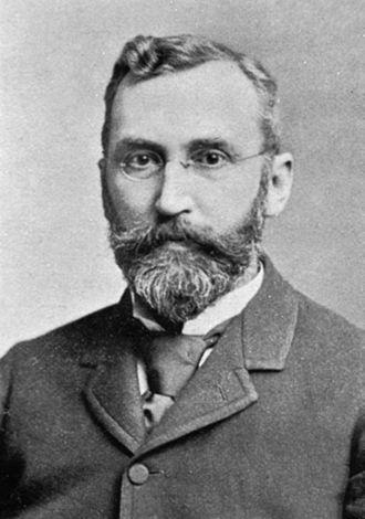 George M. Gould - Image: George M. Gould