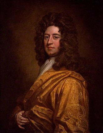 George Stepney - George Stepney.
