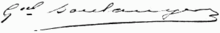 Georges Boulanger - signature.png