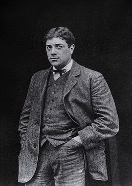 Braque in 1908