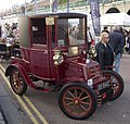 Georges Richard 1903 10hp Brougham at Regent Street Motor Show 2008.jpg