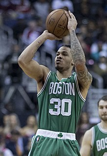 Gerald Green American basketball player
