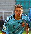 Gerard Deulofeu - Spain U-19 2012.jpg