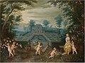 Gerard de la Vallee - Allegory of spring.jpg