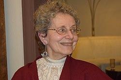 Gerlinda Swillen