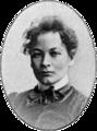 Gertrud (Gerda) Linéa Sprinchorn - from Svenskt Porträttgalleri XX.png