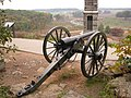 Gettysburg PA 10pdr Parrott Little Round Top.jpg