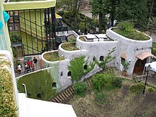 Ghibli D Exhibition : Ghibli museum wikipedia