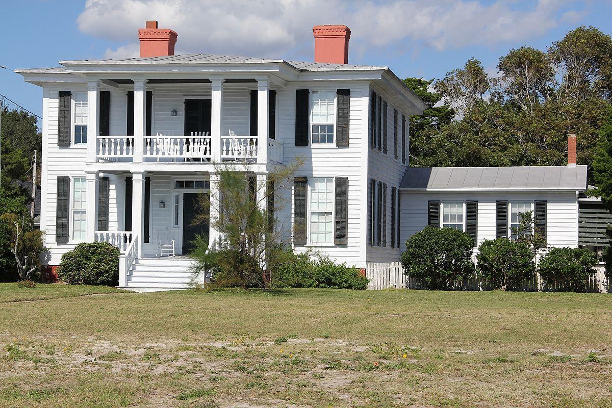gibbs house beaufort north carolina wikipedia