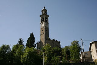 Rota dImagna Comune in Lombardy, Italy