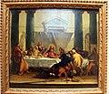 Giovan battista tiepolo, la cena, 1745-47 ca..JPG