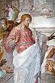 Giovanni battista naldini, resurrezione di lazzaro, putti e visione di ezechiele, 07.jpg