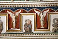 Giovanni da udine, stucchi, grottesche e figure all'antica, 1537-40, 1.jpg