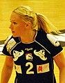 Gitte Brøgger Led 20110907.jpg