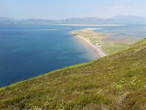 Glenbeigh - Rossbeigh Beach Glenbeigh