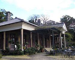 グラバー園 - Wikipedia