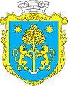 Wappen von Hlynjany