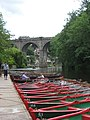 Going out on the River Nidd - geograph.org.uk - 1988252.jpg