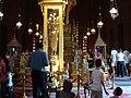 Golden Buddha at Silver Pagoda.JPG