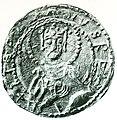 Golden coin for the canonization of St. Stephen.jpg