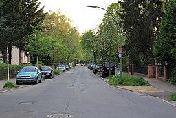 Goltzstraße 5