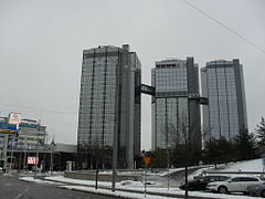 Hotel Gothia Towers