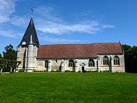 Goupillières (Eure, Fr) église Notre-Dame (01).JPG