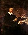 Govaert Flinck - Retrato de homem rodeado de livros 2.JPG