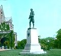 Governor Simcoe Monument, Queens Park, Toronto, Ontario.jpg