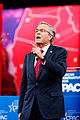 Governor of Florida Jeb Bush at Conservative Political Action Committee CPAC 2015 in National Harbor, Maryland by Michael Vadon 03.jpg