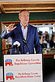 Governor of New York George Pataki at Belknap County Republican LINCOLN DAY FIRST-IN-THE-NATION PRESIDENTIAL SUNSET DINNER CRUISE, Weirs Beach, New Hampshire May 2015 by Michael Vadon 03.jpg