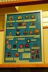 Gowen Field Military Heritage Museum, Gowen Field ANGB, Boise, Idaho 2018 (46828296411).jpg