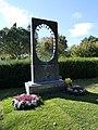 Grab von Gunter Damisch auf dem Wiener Zentralfriedhof (2).JPG