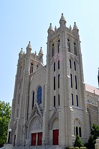 Grace Cathedral - Exterior Front.JPG