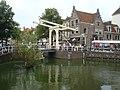 Gracht in Alkmaar, NH, Netherlands (2013-08-30).jpg