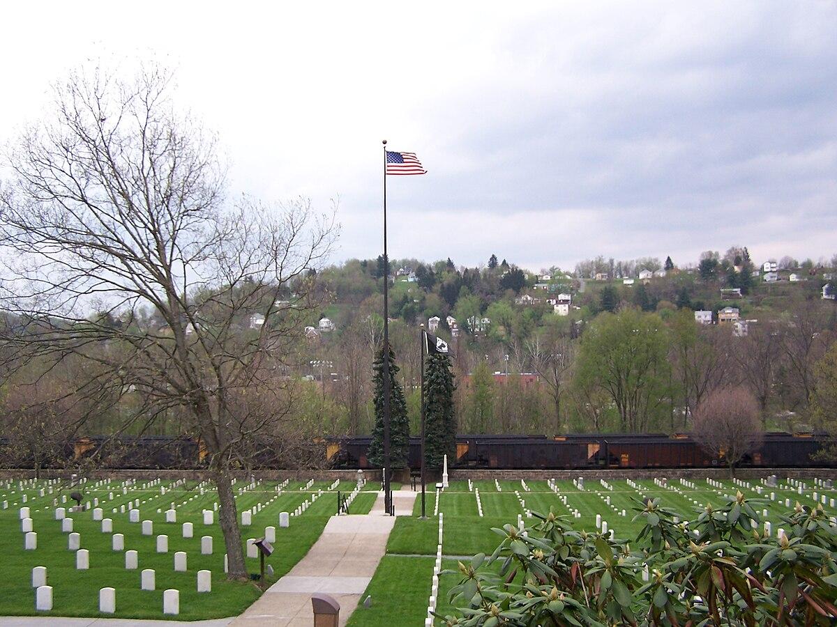 Grafton national cemetery wikipedia for The grafton