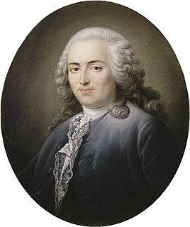 Anne Robert Jacques Turgot French economist and statesman