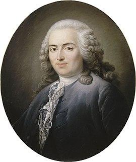Anne-Robert-Jacques Turgot