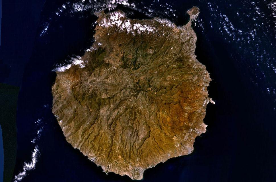 Gran Canaria NWW