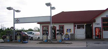 Irving Oil Home Heating New Brunswick