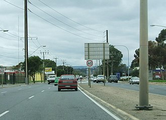 Kilburn, South Australia - Grand Junction Road, Kilburn