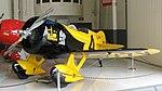 Granville Gee Bee Z40 (Fantasy Of Flight Museum, Florida).jpg