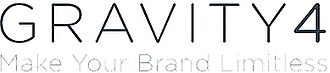 Gravity4 - Image: Gravity 4 Company logo